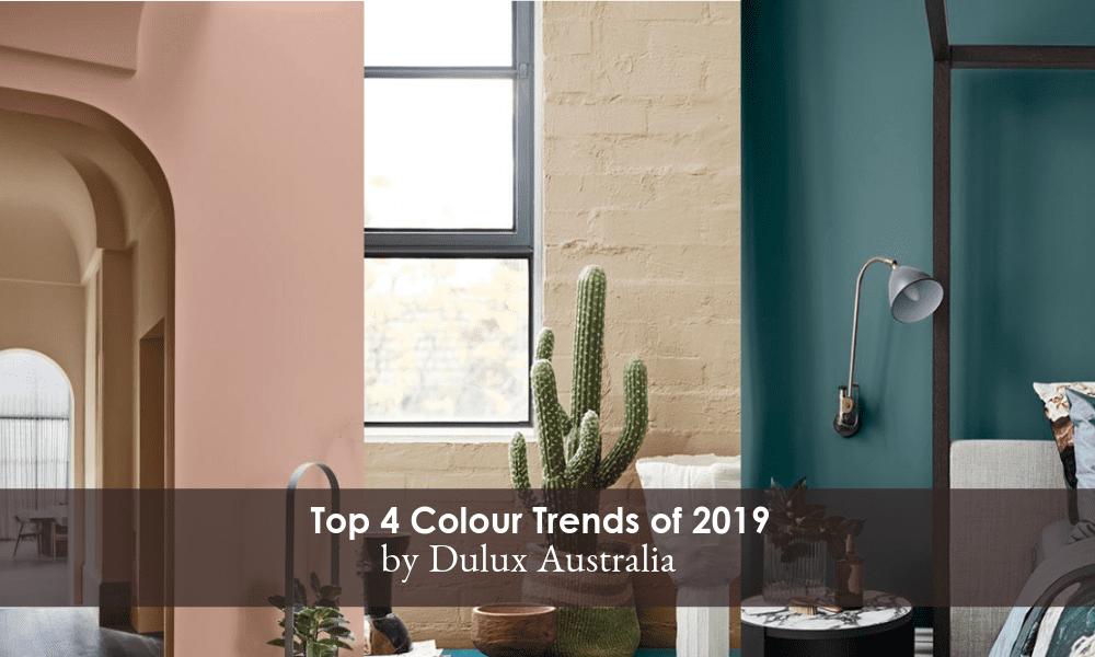 Interior Design Colour Trend Prediction For 2019 Aqua Properties North Lakes Mango Hill